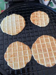 Waffles, Pancakes, Diy And Crafts, Cookies, Breakfast, Sweet, Ale, Food, Crack Crackers
