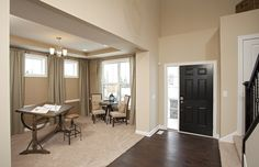 Home Features | Lexington | Our New Home