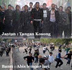Jantan & banci