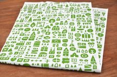 "てぬぐい「grass green」|ハンドメイド作品の購入・販売 ""iichi"" Printing On Fabric, Prints, Food, Fabric Printing, Meals, Yemek, Printmaking, Eten"