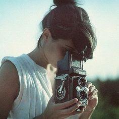 Photographie et Filles