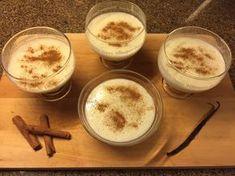 Ρυζόγαλο το παραδοσιακό - Το απλούστερο και νοστιμότερο σπιτικό γλύκισμα!!!! ~ ΜΑΓΕΙΡΙΚΗ ΚΑΙ ΣΥΝΤΑΓΕΣ