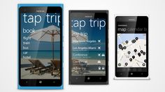 Traveller's Application:    We Did: Cross platform Interaction design,visual design.    To Provide: application  migration, metro UI