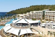 Paloma Pasha Resort Özdere - Tatil Merkezi