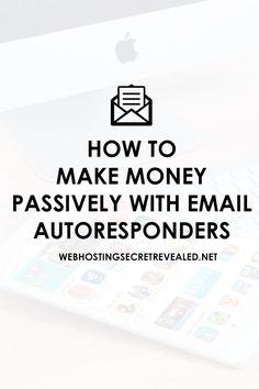 How To Make Money With Your Email Lists Confira dicas, táticas e ferramentas para E-mail Marketing no Blog Estratégia Digital aqui em http://www.estrategiadigital.pt/category/e-mail-marketing/