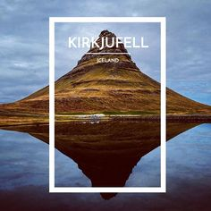 """""""I dream with my eyes open."""" ― Jules Verne, Journey to the Center of the Earth #iceland #kirkjufell #walldecor #citymapprints #travelphotography #travel #julesverne #journeytothecenteroftheearth  Mount Kirkjufell  https://www.instagram.com/p/BMzWVLnhuyc/   Point Two Design"""