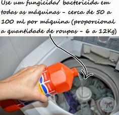 donaperfeitinha.com: Como evitar cheiro ruim ao secar roupas em dias chuvosos
