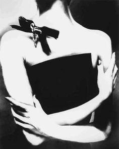 Lillian Bassman. Betty Threat, New York, Harper's Bazaar, 1957