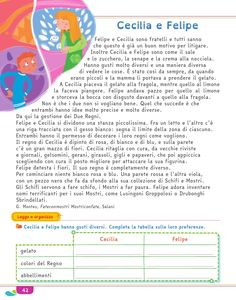 Italian Courses, Kids And Parenting, Make It Simple, Public, Names, Author, English, Let It Be, Vacation