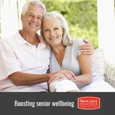 A senior's emotional health is just as crucial as mental or physical wellbeing. Think outside the box to help ensure your loved one stays happy and well. http://www.homecareassistancephoenix.com/