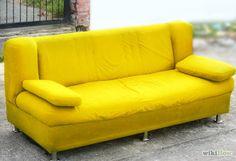 Spray Paint Your Sofa Step 13                                                                                                                                                                                 Mais