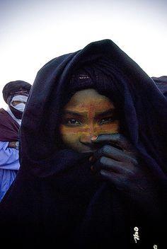 Africa   Tuareg marriage in Air Mountains, Niger   © Swiatoslaw Wojtkowiak