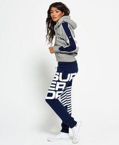 Superdry Diagonal Sport Joggers Navy Vêtements De Mode En Ligne, Jogging,  Shorts En Jean b5f5f89ea20a