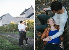 Fall engagement shoot  Stefan Sanders fotografie - Maastricht
