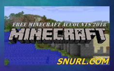Free Minecraft Accounts List July 2019 – One of the most fun things people usually do during spare time is . Free Minecraft Account, Minecraft Games, Minecraft Official, Amazon Prime Membership, Check Box, Journal, Web Browser, Level Up, World Of Warcraft