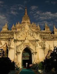 temples of bagan in myanmar - Google Search