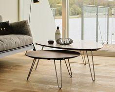 NAVER COLLECTION | AK1810-1861 Coffee Tables | Design: Nissen & Gehl mdd
