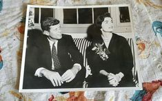 Vince Palamara ~10/28/1955 that day JFK addressed the Annual New England Air Reserve Review in South Weymouth MA