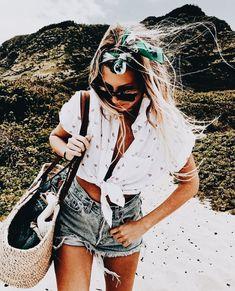 Tropical Style | Trvl Porter