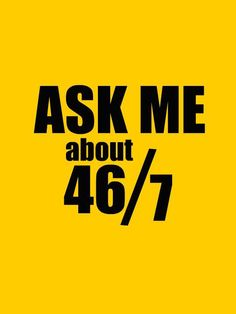 ASK ME about 46/7 and Childhood Cancer. Every day 46 innocent children, (NEWBORNS, toddlers, preschoolers, children, teenagers) are diagnosed with CANCER. Every day 7 children (Newborns, toddlers, preschoolers, children, teenagers) will DIE from cancer. I pray everyday that my child is not one of them.