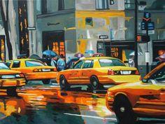 The Yellow Fleet