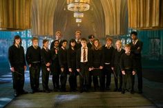 Dumbledores army harry potter