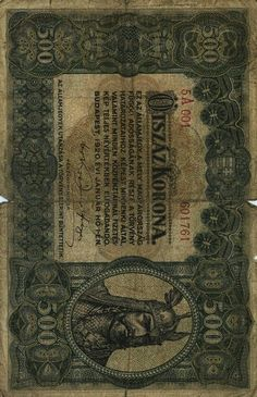 Banknote, Hungary, Budapest, Victorious, Bohemian Rug, Coins, History, Rugs, Farmhouse Rugs