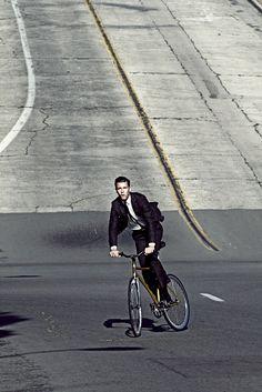 bikes bikes bikes.
