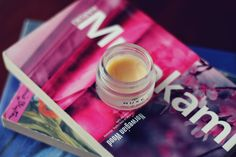 Balsam do ust Nuxe Reve de Miel recenzja / Lip balm review