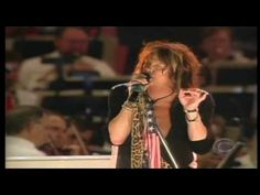 Aerosmith & The Boston Pops Orchestra - I Don't Want To Miss A Thing (Live 2006)