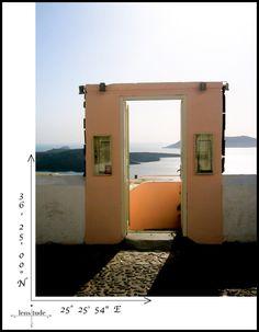 #Greece #GreekIslands #Santorini #travel