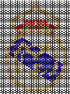 peyote escudo real madrid futbol
