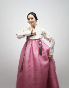 5bae1fdbf39 Traditional  Hanbok for  Women  Korea
