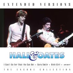 Hall and Oates Album Covers | Hall & Oates Album Cover Photos - List of Hall & Oates album covers ...