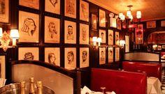 Minetta Tavern - New York   Restaurant Review - Zagat