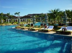 Hilton Papagayo Costa Rica Resort and Spa Cant wait to be here in December!!!