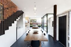 House in a Warehouse by Splinter Society Architecture | http://www.caandesign.com/house-in-a-warehouse-by-splinter-society-architecture/