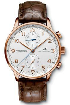 IWC Portugese