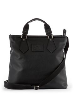 Man Leather BAG  - Vivienne Westwood