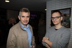 W czwartek 10 października 2013 r, w Galerii Art Pistols mieszczącej się w Miasteczku Wilanów przy ul. Sarmackiej 10 odbył się wernisaż prac  gruzińskiego malarza. David Pataraia.