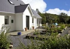 Blue Meadow Coastal Cottage, County Cork- Golf Holiday