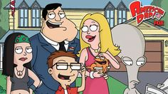 American Dad! Moving to TBS in Late 2014