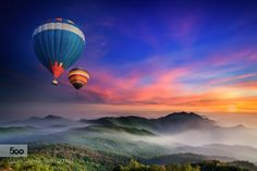 Photograph Doi Inthanon National park by Anek S on 500px