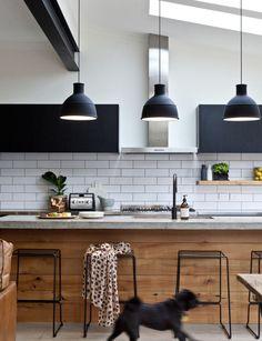 industrial kitchen lighting. 20 Distinctive Kitchen Lighting Ideas For Your Wonderful Industrial