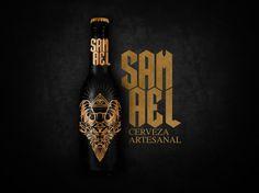 20 packagings inspirants et créatifs pour de la bière - Dans Ta Pub