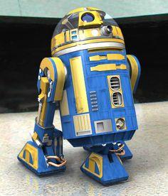 Star Wars - R3-B2 Droid, Wookieepedia.