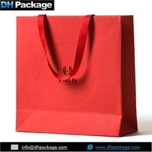 Speciality Paper Bags, Speciality Paper Bags direct from Wenzhou De&Hang Packaging Co., Ltd. in China (Mainland)
