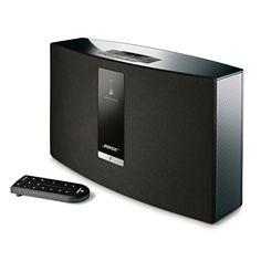 Multi-room Audio System - 3 Speaker Package, by Multiroom (1 Base ...