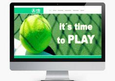 Diseño web de Pagina de Alquiler de canchas deportivas de Padel. http://www.basicum.es/portfolio-item/diseno-web-deportiva-mb-padel/