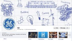 Planning Your Social Media Strategy? Take a Cue from GE - Forbes